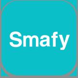 Smafy【スマフィー】アプリのアイコン